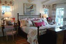 Bedroom / by Catherine Carey