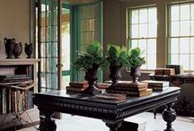 Dining room / by Catherine Carey