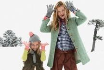 Fun getting dressed / by Angela Evans