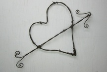 barbed wire / kindly do not repin more than ten of my pins at one time. thank you so much. blessings! / by gerre lynne