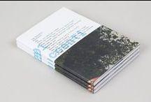 Editorial / Diseño Editorial / Editorial - Print Design / by Hugo Blanes