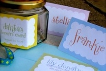 pRiNtAbLeS / by Stephanie Adkins