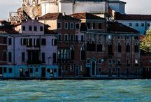 Venice Italy I want to go back / by Monica Jeffries