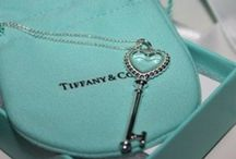Tiffany's / by Mh