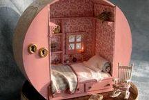Dollshouse Inspiration