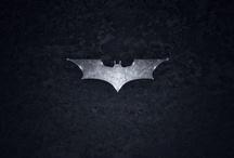 The Batman! / by Brian Zorn