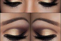 Make-Up / by Stephanie Mesa