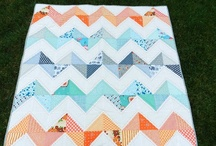 zig zag quilts / by Shannon Lee