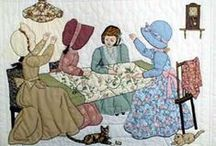 Quilts I Love / by Gloria McDermott