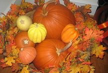 Love The Fall / My favorite Season..:)  / by Mh