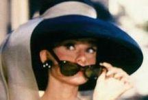 The Famous Hepburn's / by Gloria McDermott