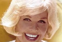 ♥♥Doris Day♥♥ / by Gloria McDermott