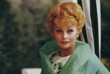 ♥I LOVE LUCY♥ / by Gloria McDermott