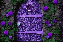 Doors ~ Knockers ~ Keys / by Gloria McDermott