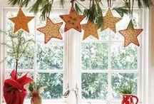 Christmas / by Catherine Carey