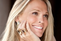 Molly Sims Uses Evologie! / Molly Sims uses Evologie and says it not only keeps her skin moisturized, bright, blemish free but it also helps lighten post-acne scars! We're thrilled that Evologie products help Molly keep her skin beautiful!