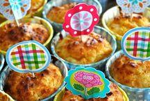 Bake Sale / Good ideas for fundraising