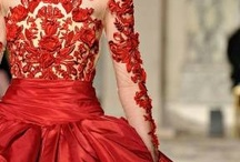 Marchesa Love / If I were rich my closets would be full of Marchesa / by Judith Margiotta