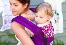 Babywearing! / Carriers, wraps, slings, wovens, and more!  Safety, Tips, New prints, patterns, brands,   Ergobaby, Tula, Wovens, Lillebaby, Moby Wrap, Maya Wrap, Girasol,   & of course ...Sleepy Dust Photographs