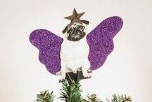 Kitschmas. / Christmas ideas.