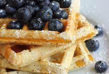 Vegan Breakfast / Brecky ideas