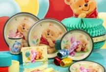 Baby Shower / With Baby P in mind...