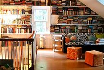 My Library / by Anna Bogus