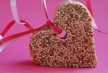 Valentine's Day / Crafts, ideas & activities for valentine's day