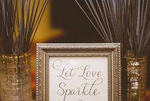 Wedding Inspiration Tonya / by Nicki Crump