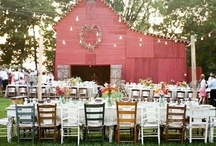 #Weddings / Ideas for #weddings of all kinds! / by Belle'Ham Wedding & Events