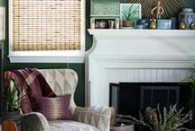 Alluring Abodes / by Jess Tilley