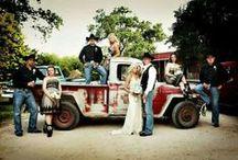 Weddings / by Kiley Ledlow