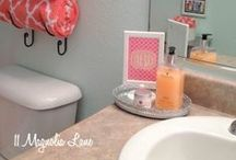 Home Decor  / by Amber Banks