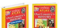 History Resources / Nystrom produces the finest history materials for your classroom. U.S. History wall maps World History wall maps History atlases Hands-on history programs