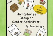 FREE  3rd-5th Grade / Intermediate School Resources / by Teacher's Notebook
