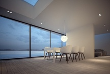Dream Home / by CM Pang