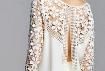 It's all in the detail - Fabric Embellishments