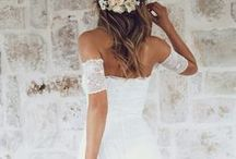 Wedding Dresses & Gowns / Our Favourite Bridal Gowns