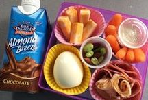 Lunch Box meals / by Laura Pease