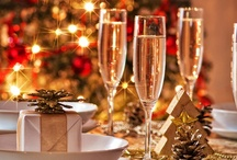 Noel / A time to spend with family and friends, a time for giving and a time for reflection of the months pasted.