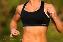 Sweat it out / by Cindy Shirk