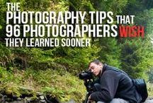 Photography Tips / by Cindy Shirk
