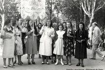 Erlijio saioak - Actos religiosos / by Getxo iruditan - Imágenes de Getxo