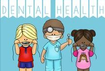 Dental Health Month / Tooth Fairy