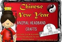 Chinese New Year, Language, and Culture