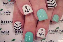 Nails / by Amber Banks
