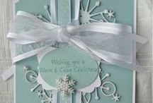 Christmas Tags and Cards / by Sherri Frazier