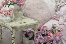 All things OLD and RUSTIC, SHABBY and CHIC / shabby chic, rustic, primitive, gently used and loved