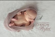 Photography- Newborn / by Jackie Selby