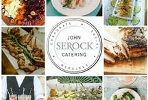 Serock Catering   OUR FOOD